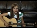 """Me singing """"One Step at a Time"""" by Jordin Sparks"""