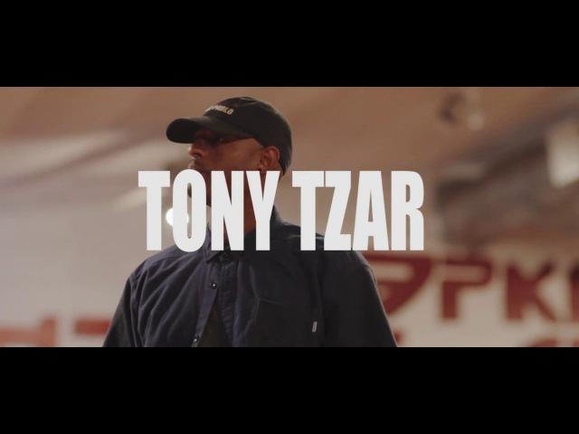 Wun by Croosh | Chapkis Dance Intensive | Tony Tzar