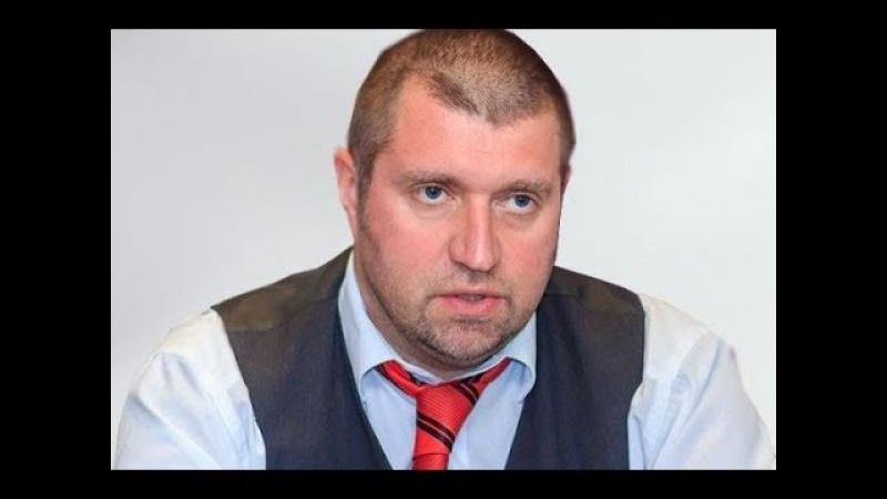 Дмитрий Потапенко: послание Путина и перспективы российской экономики