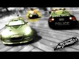 #9 новый БОСС в ЧЕРНОМ СПИСКЕ видео про машинки и полицейскую погоню в Need for Speed Most ...
