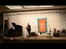 Хаяо - Джем Красный цветок ЦДА 14.03 2018 концертная часть