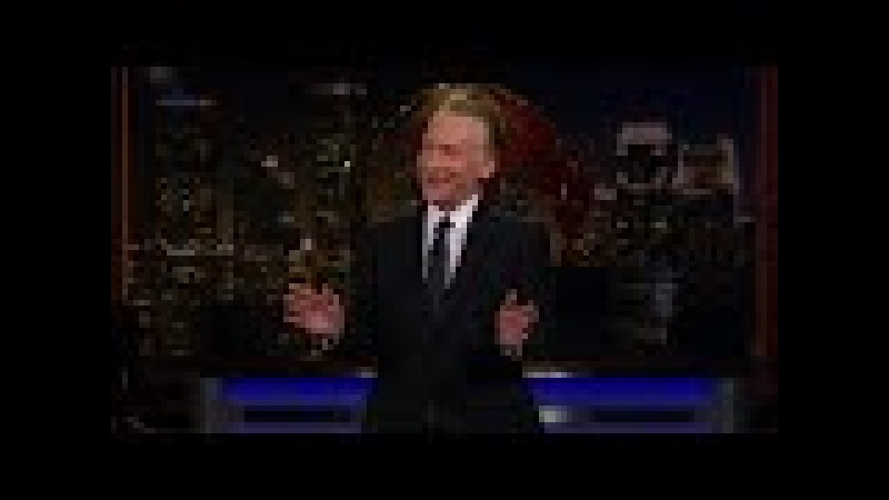 Monologue Giving Hicks Hope   Real Time with Bill Maher (HBO)