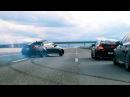 BMW M5 E60 Crazy Drifting VOSSEN