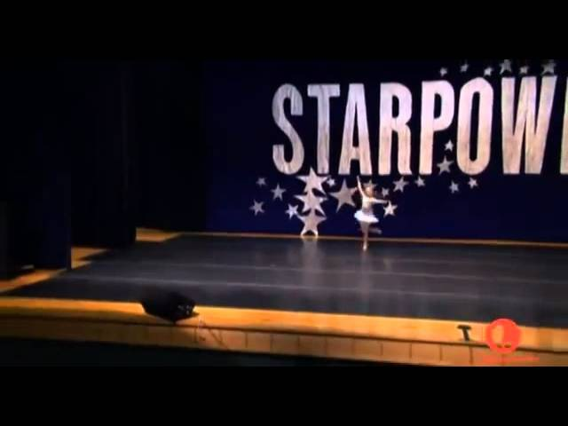 Dance Moms Maddie's Solo Looking For a Place Called Home