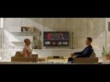 Криштиану в рекламе для MEO