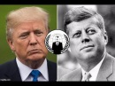 ~Trump To Release Classified JFK Files?~