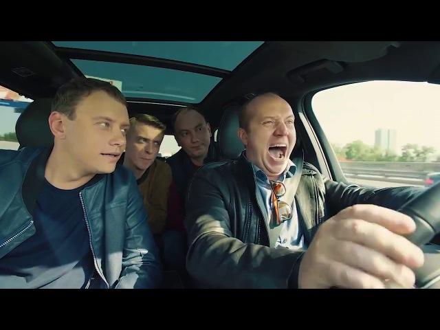 Анекдот от Яковлева Полицейский с Рублевки 3 без цензуры
