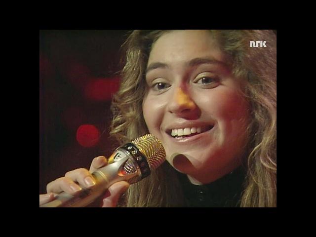 'Glade Jul' - Sissel Kyrkjebø (1987)
