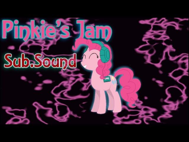 JoinedTheHerd Pinkie's Jam