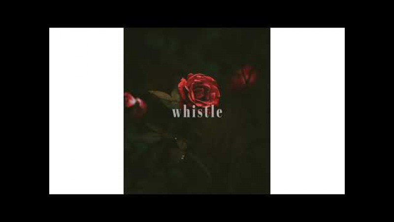 BLACKPINK WHISTLE (휘파람) (Acoustic Ver.) - Piano Cover