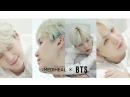 [메디힐(MEDIHEAL) X 방탄소년단(BTS)]  SUGA'S STORY