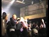 IDEAL J feat Mafia K'1 Fry (AP du 113, KARLITO, DRY DU INTOUCHABLE ET OGB) - SHOWBIZNESS 98 LIVE