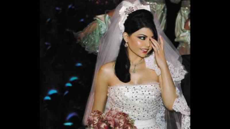 Haifa Wehbe : Wedding, Cannes 2009, Dokan Shahata sth else ;)
