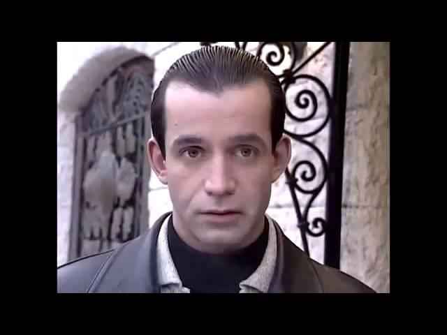 Я тебе не гусь чтобы на меня гавкать Бандитский Петербург Адвокат 4 серия