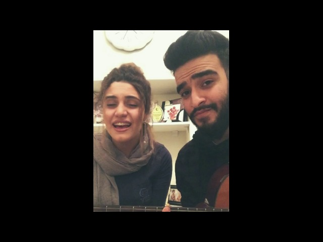 Cinare Melikzade / Sadiq Haji - Qal Sene Qurban (Akustik 2016)
