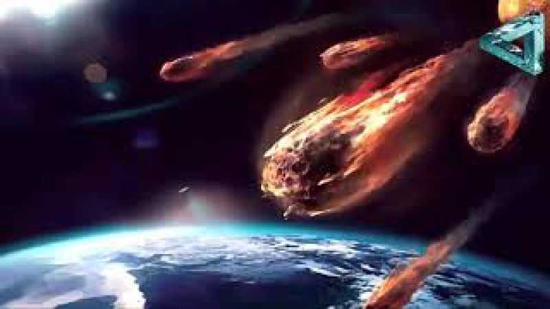 Final Warning: Planet Nibiru kills everything by the end of 2017 Aliens Live on TV