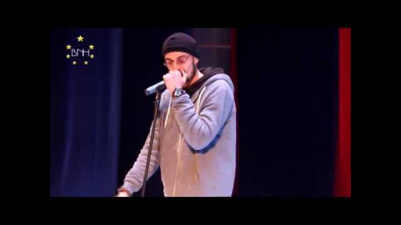 Bijan Nemoy - Soze Toram (Концерт) РэпиНав