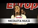 Nicoleta Nucă - Ce are ea COVER (LIVE în Deşteptarea)