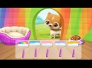 Fun Game For Girls And Kids - Sweet Baby Girl Cleanup - Kids Learn Colors, Makeover, Decorate Games