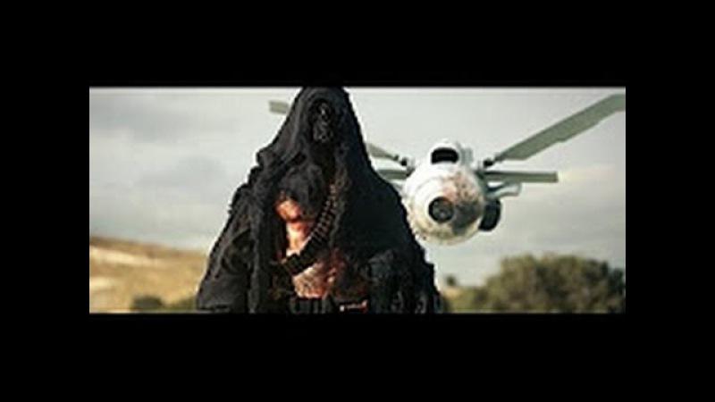 Супер фильм Киборг X фантастика боевик зарубежный фильм смотреть онлайн без регистрации