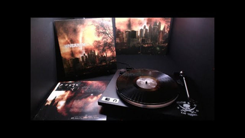 Unearth The Oncoming Storm LP Stream