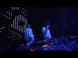 Manufactured Superstars x Danni Rouge - Like Satellites (2013)