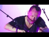 Thom Yorke - I'm A Very  Rude Person ( new song ) - Live @ The Fonda Theater 121217 in HD