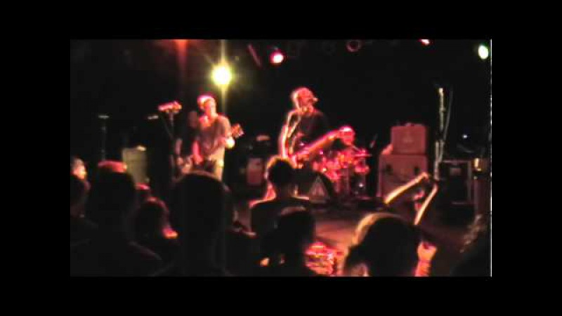 The Toadies playing Nothing To Cry About at the Double Door on 9 21 10