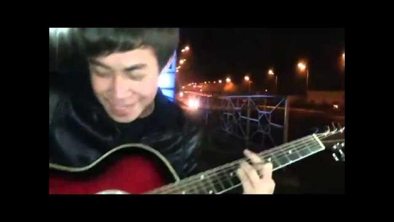 гитарист Козы 2