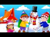 Jack Horner - Nursery rhymes - Games - Kids Videos - Children's TV Funny