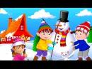 Jack Horner Nursery rhymes Games Kids Videos Children's TV Funny