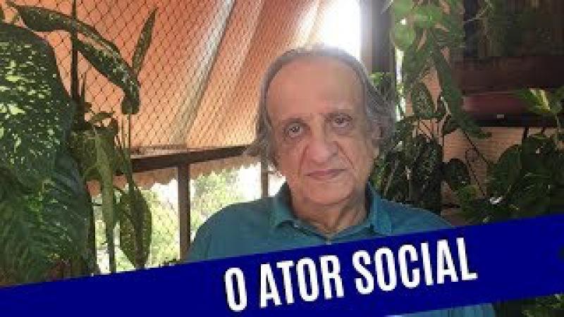 O Caráter Social do Ator