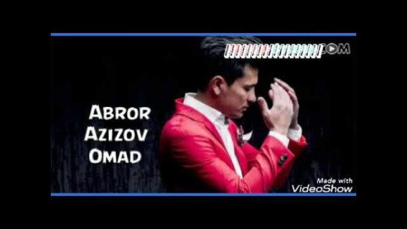 Abror Azizov - Omad 2018 Xit | Аброр Азизов - Омад 2018 Хит