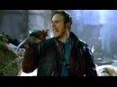 Танец Звёздного Лорда (Star-Lord Dance) - Come and Get Your Love - Стражи Галактики (2014) HD
