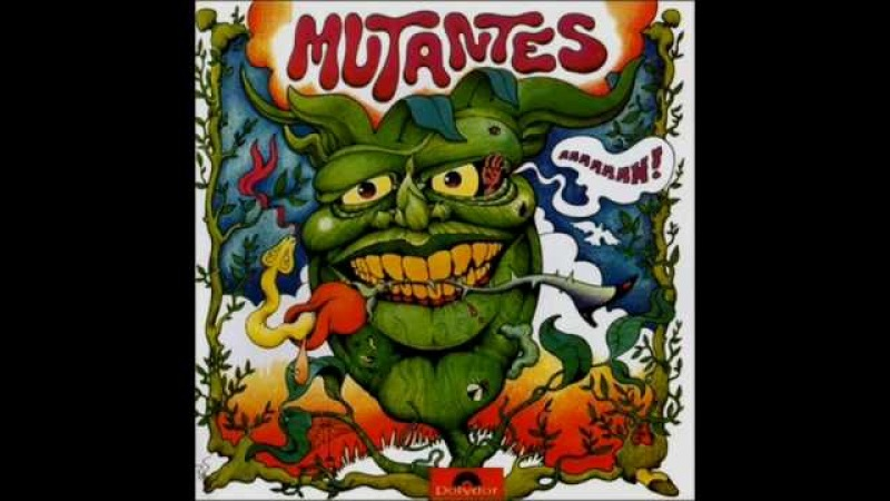 Os Mutantes - It's Very Nice Pra Xuxu