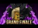 Lego Ninjago EVIL LLOYD GRAND FINALE LORD LLOYD GARMADON 2018