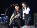 Hollywood Vampires (Sweden) (w/Johnny Depp, Alice Cooper Joe Perry) - Whole Lotta Love
