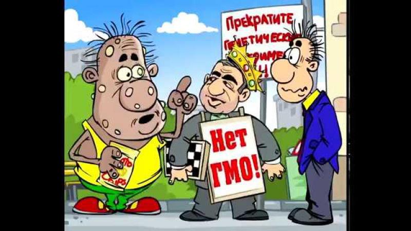 Бизнес по-русски (3 серия)