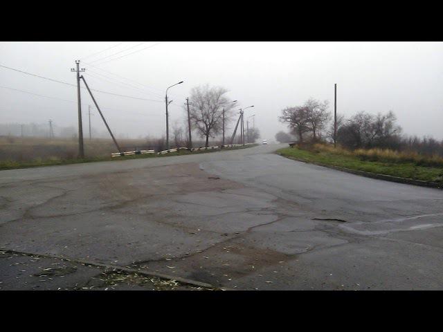Про Степногорск,где мы живём