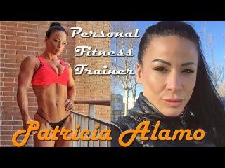 Patricia Alamo - Personal Fitness trainer #5