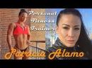Patricia Alamo Personal Fitness trainer 5