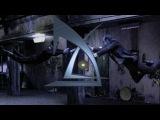 Neo vs Agent Smith with Deus Ex sound effects