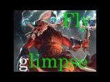 Good glimpse OG.Fly for the kill OG vs. Team Secret DOTA 2
