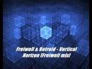 Fretwell Retroid Vertical Horizon Fretwell mix