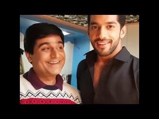 Karan Vohra ChitChat with Ravi Chachu
