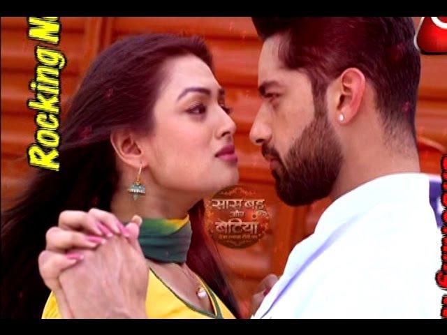 Mehek and Shaurya come close once again in 'Zindagi Ki Mehek'