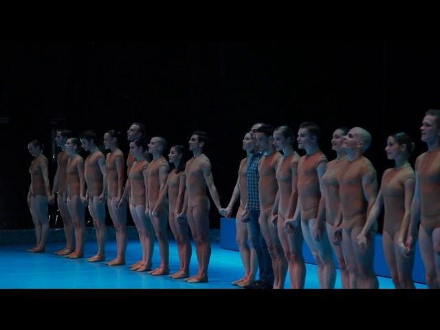 Noé création 2017 Chaillot Théâtre National de la Danse