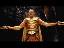 Война Богов Бессмертные 2011— русский трейлер