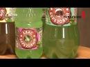 Житель Тульской области производит квас из березового сока и сосновых шишек