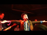 The Coverups (Green Day) - Whole Wide World (Wreckless Eric cover) – Live in San Francisco